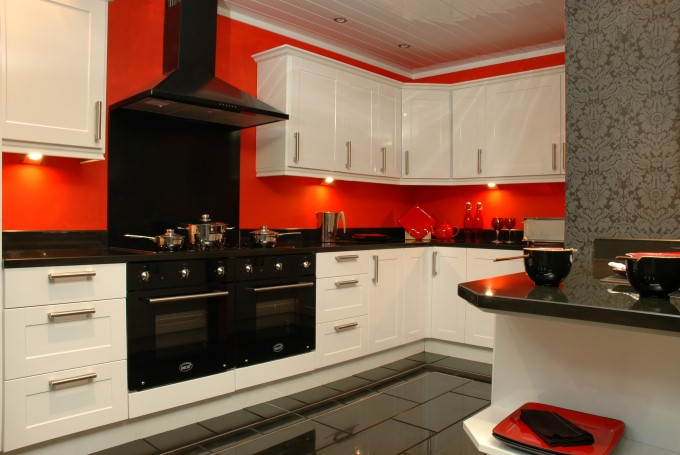Cheap Kitchen Units Wolverhampton